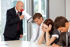 10 rzeczy których nie wolno managerowi